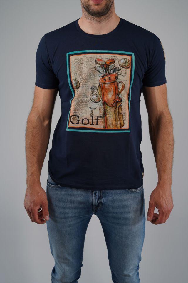 Bob T-shirt PAPER GRAF0018