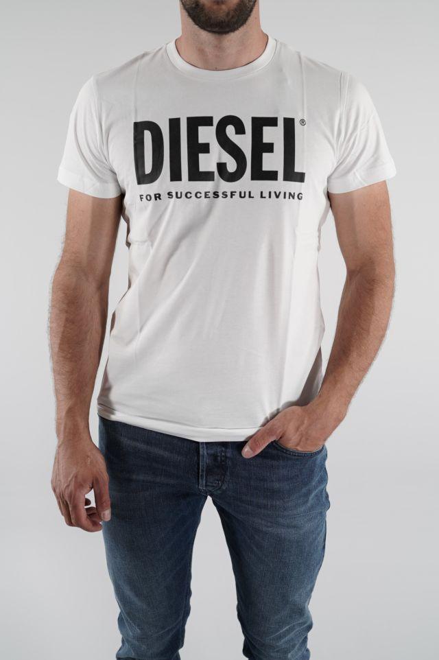 Diesel Tshirt T-Diego 00SXED 0AAXJ