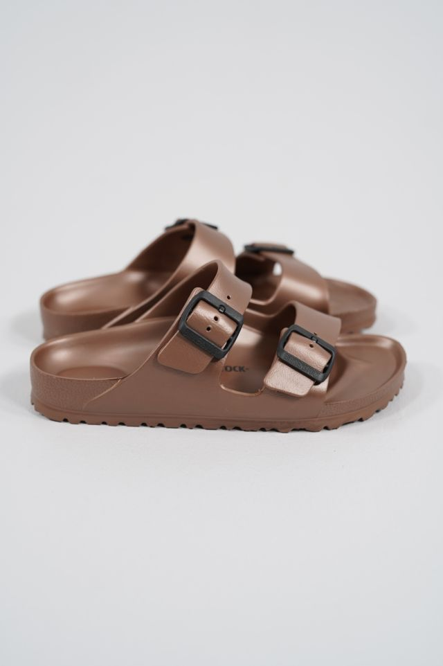 Birkenstock Arizona EVA 1001500D12 metallic copper- Calz. S
