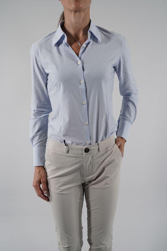RRD Camicia Shirt Oxford Jac. Lady 20655