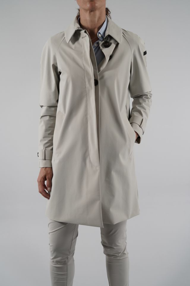 RRD Cappotto City Coat Lady 20516