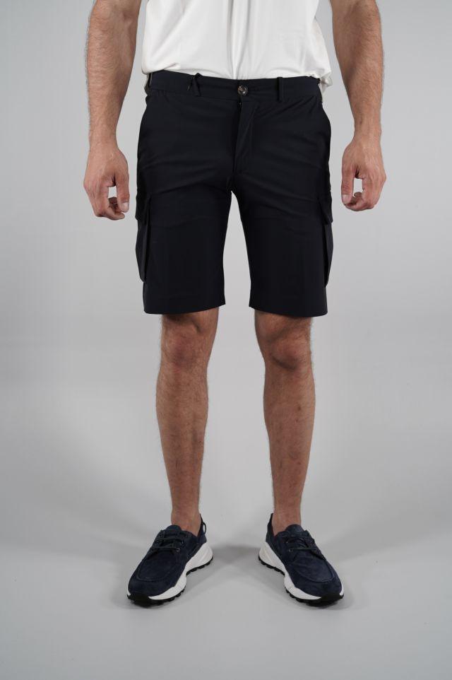 RRD Pantaloni Short Cargo 20204