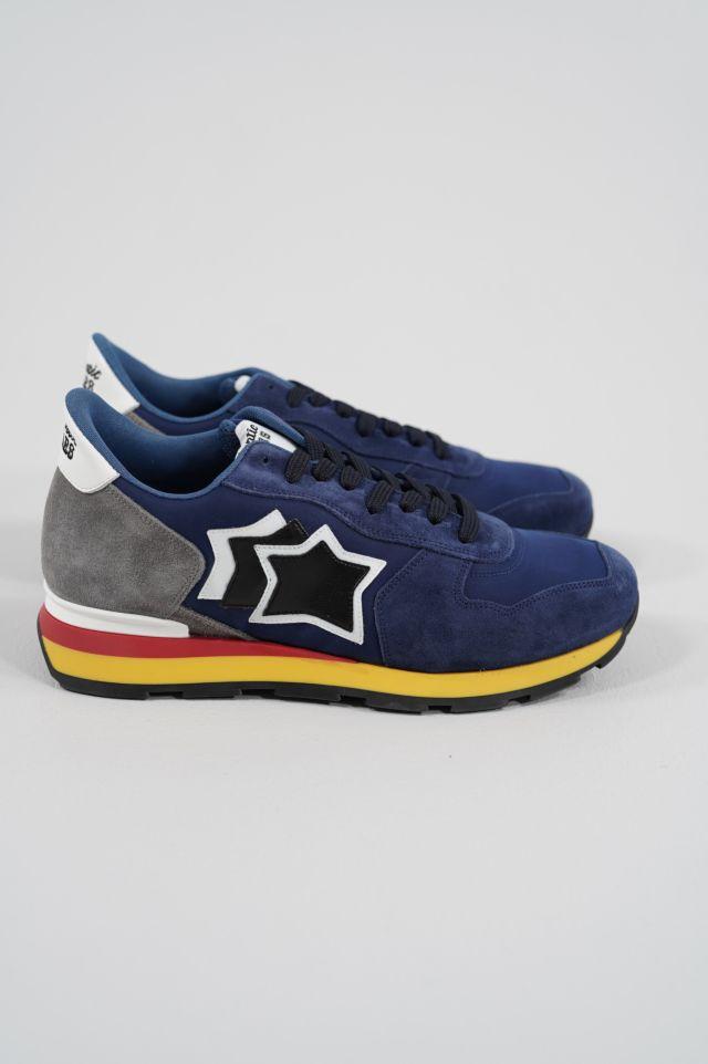 Atlantic Stars Sneakers Antar NN 89B