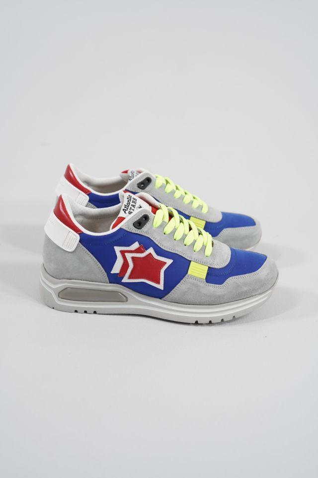 Atlantic Stars Sneakers Pegasus BAR J19