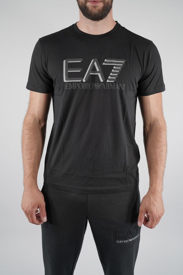 Emporio Armani EA7 t-shirt 3HPT81 PJM9Z