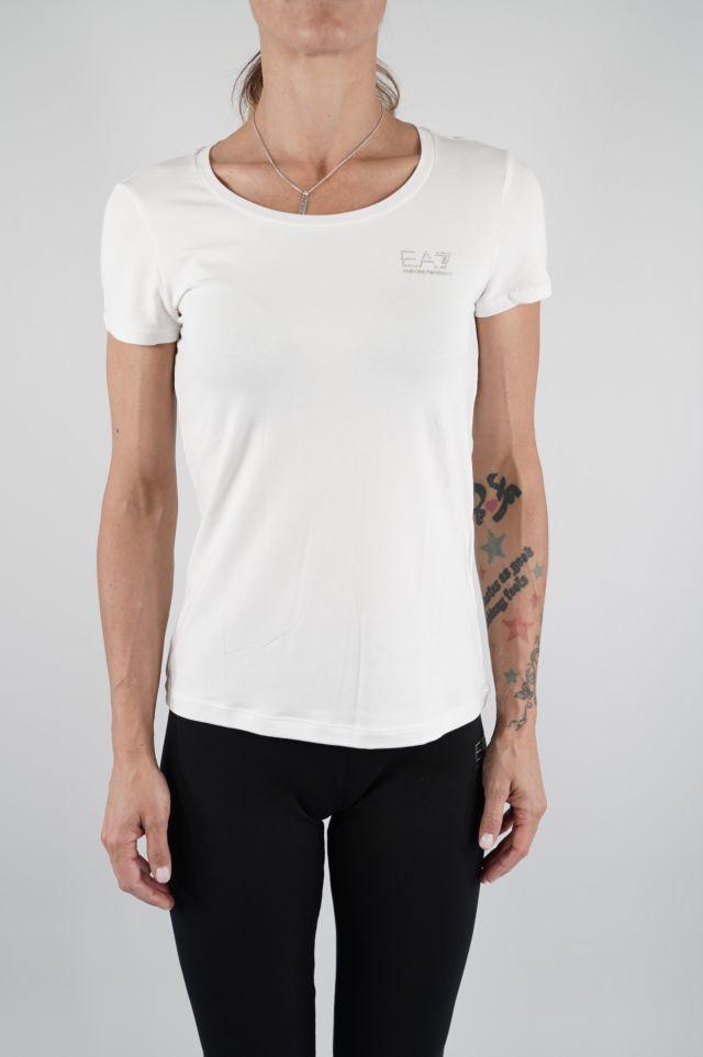 Emporio Armani EA7 t-shirt 8NTT64 TJ28Z