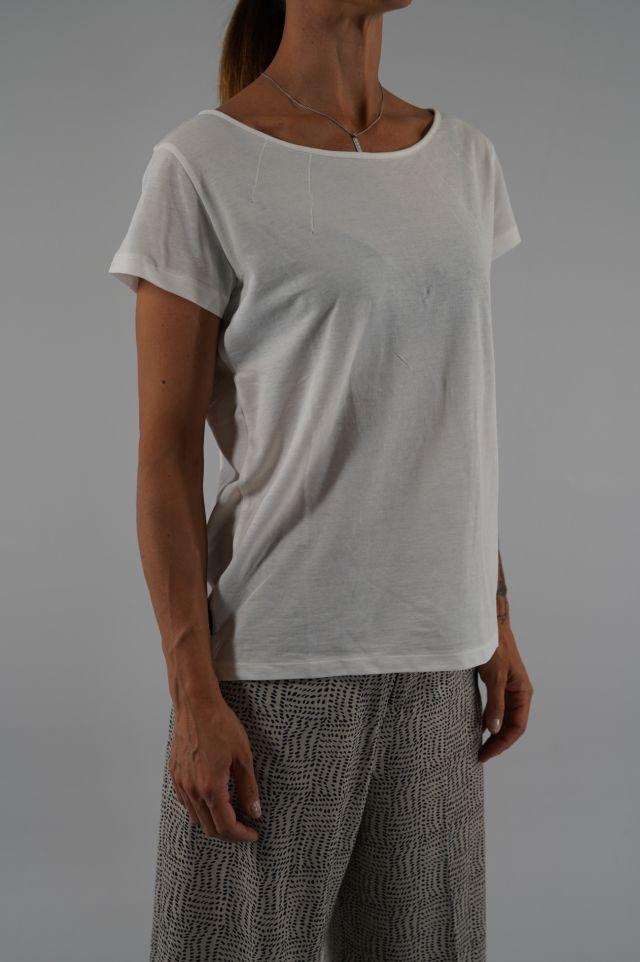 RRD T-shirt Shirty Boat Crepe SS Lady 20682