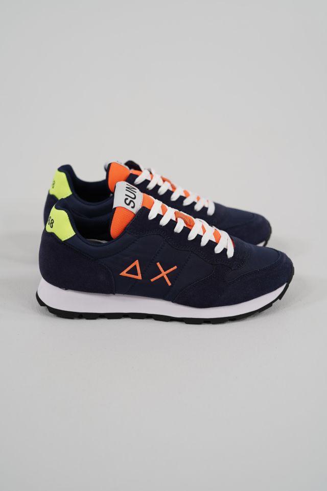 Sun68 Sneakers Tom Fluo Eva Print Z30104