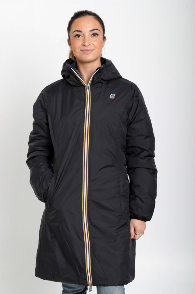 Kway Giacca CHARLENE THERMO PLUS.2 DOUBLE K111BiW