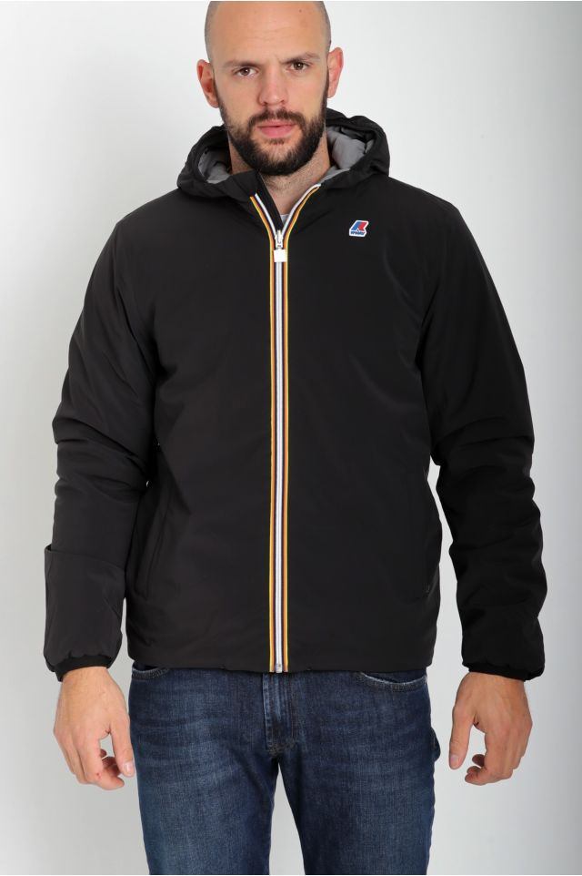 Kway Giacca JACQUES WARM DOUBLE K111JKW