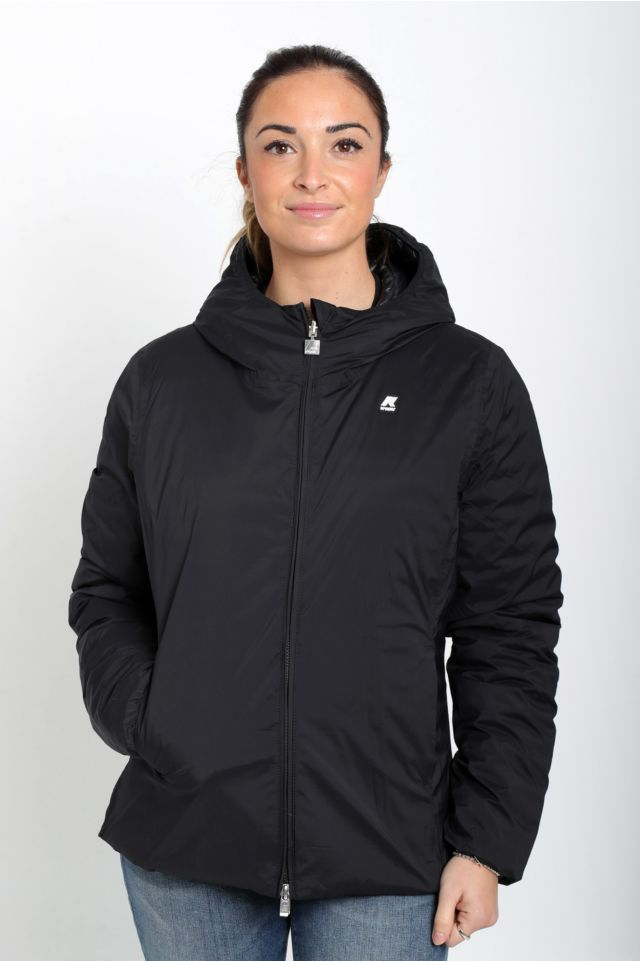 Kway Giacca LILY THERMO LIGHT DOUBLE K11198W