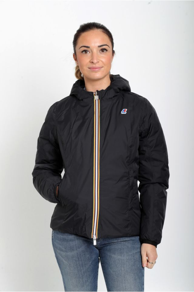 Kway Giacca MARGUERITE THERMO PLUS.2 DOUBLE K111BJW