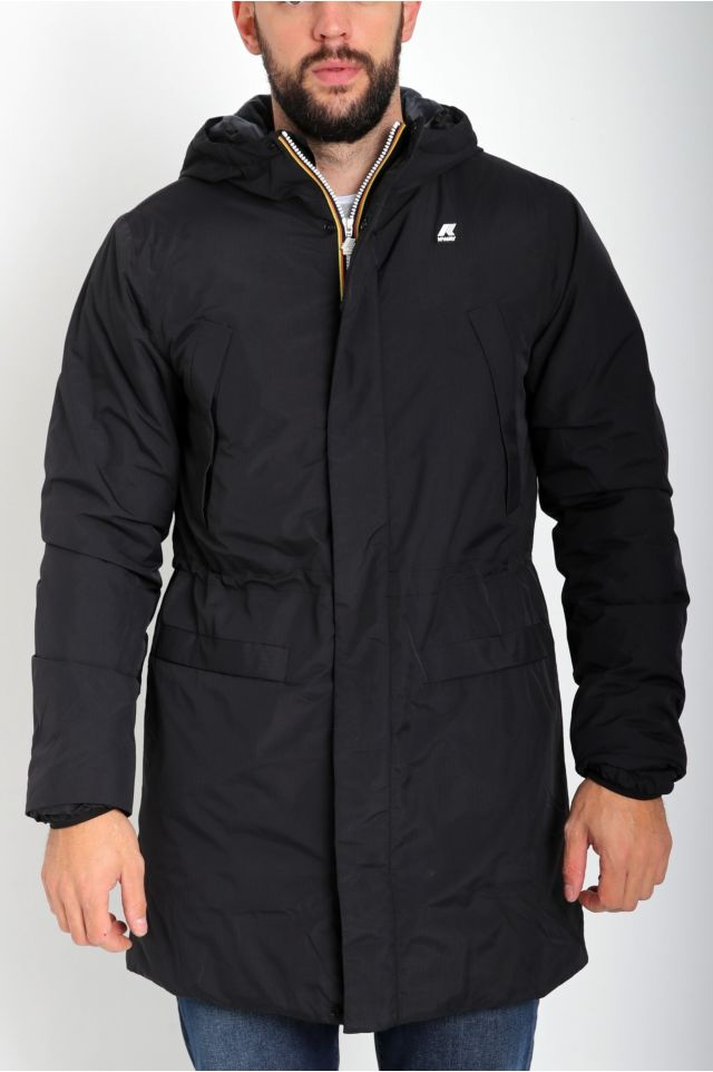 Kway Giacca REMI RIPSTOP MARMOTTA K1119PW
