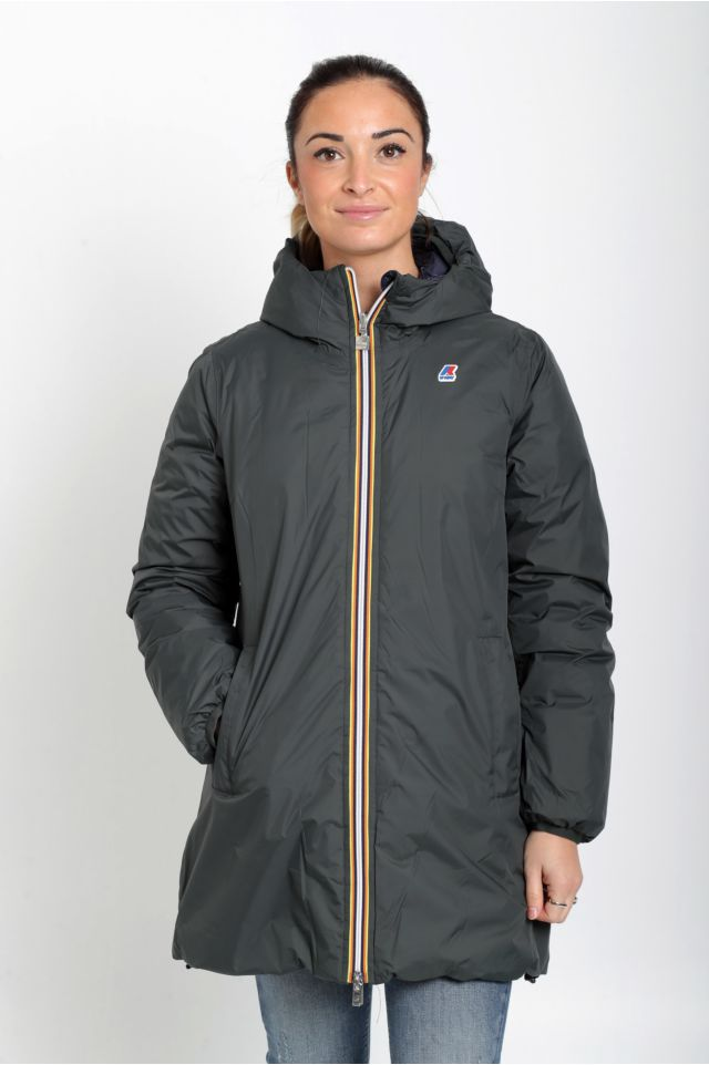 Kway Giacca SOPHIE THERMO PLUS.2 DOUBLE K111EYW