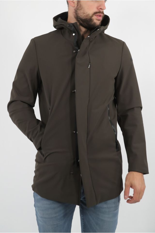 RRD Giacca W20047 - THERMO JACKET