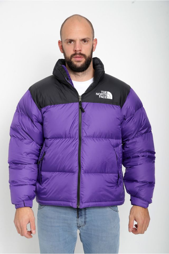 The North Face Giubbotto M 1996 RETRO NUPTSE JACKETNF0A3C8DNL41