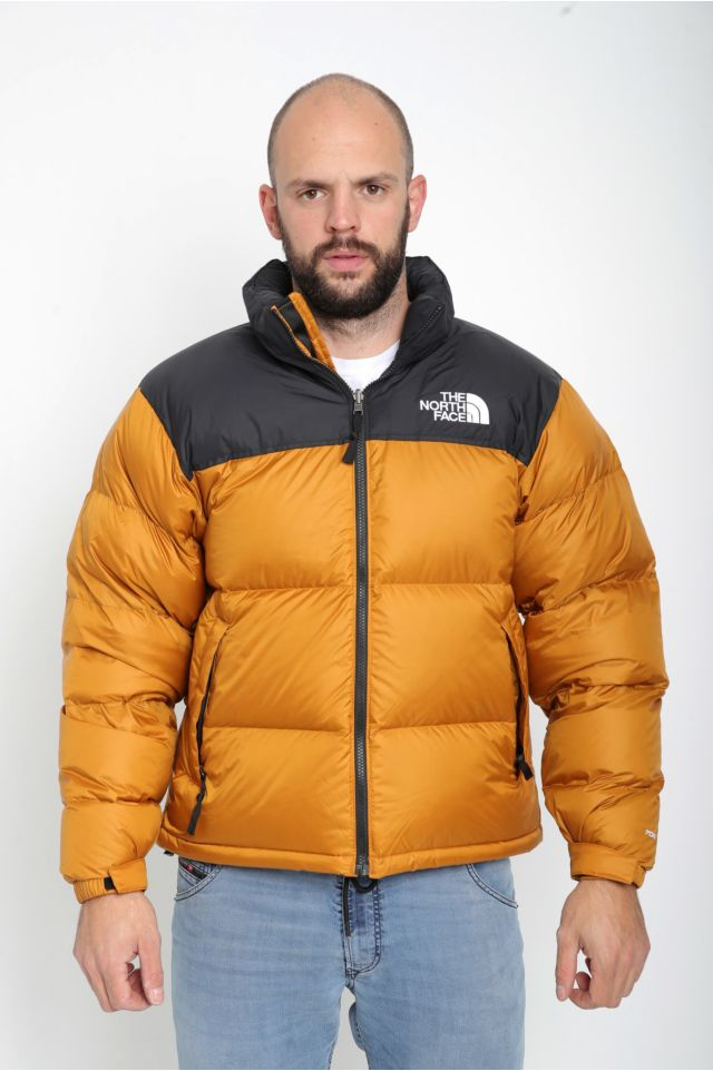 The North Face Giubbotto M 1996 RETRO NUPTSE JACKETNF0A3C8DVC71