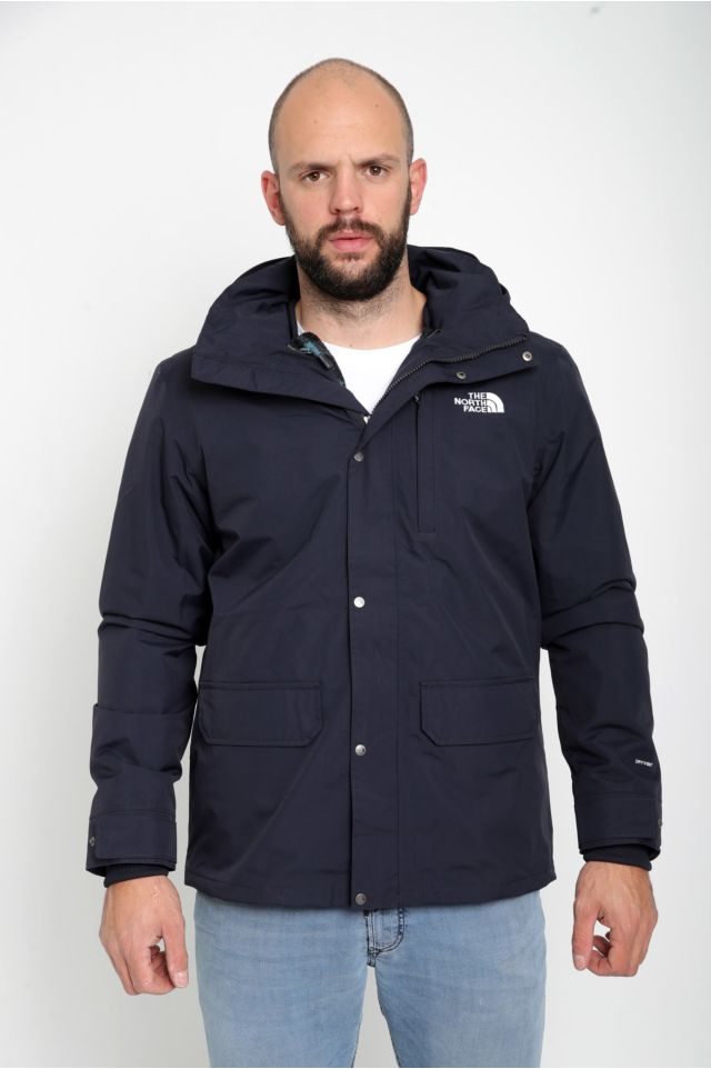 The North Face Giubbotto M PINECROFT TRICLIMATE JACKETNF0A4M8ETE81