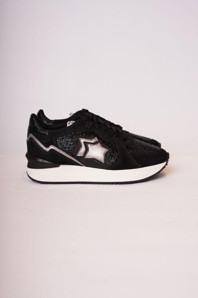 Atlantic Stars Sneaker ANDROMEDA NNNN LSNR
