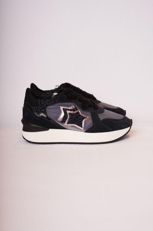 Atlantic Stars Sneaker ANDROMEDANBNB LSNR