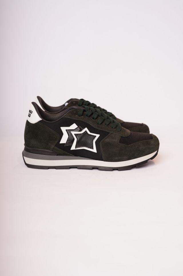 Atlantic Stars Sneaker ANTARES ANNA BT81