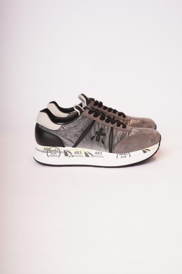 Premiata Sneaker CONNY VAR1493B