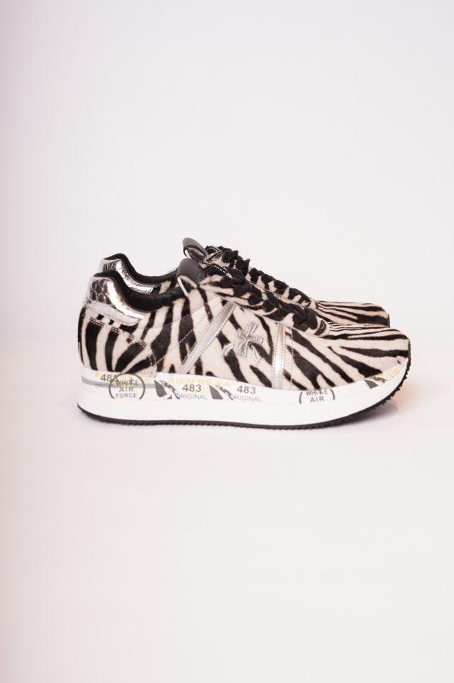 Premiata Sneaker CONNY VAR4814