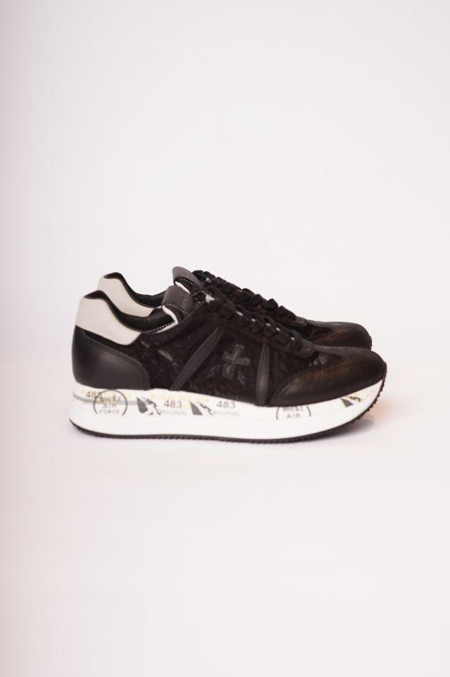Premiata Sneaker CONNY VAR4821