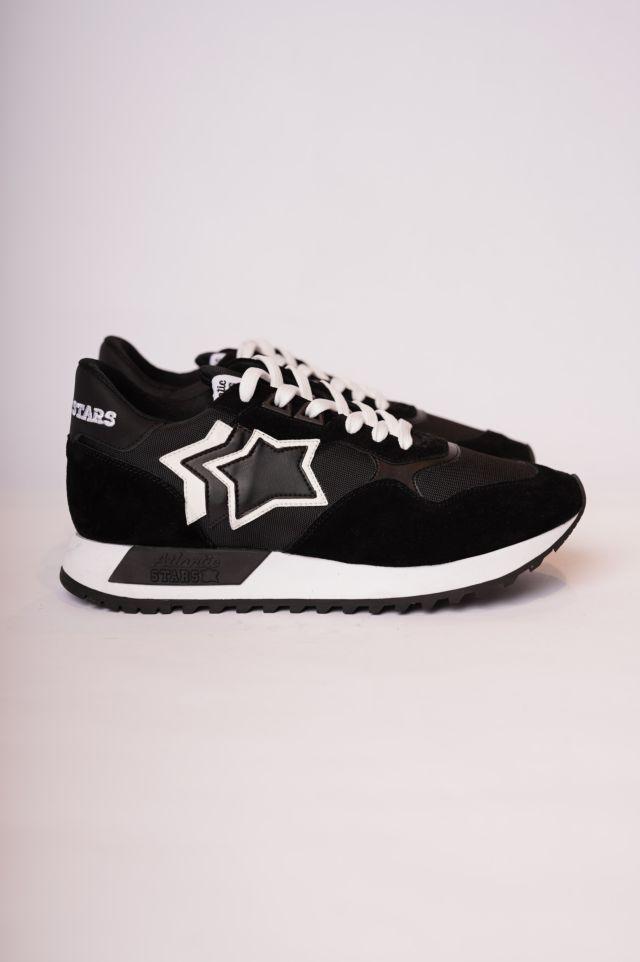 Atlantic Stars Sneaker DRACO NBNN DR01