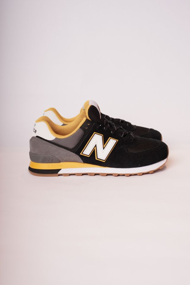 New Balance Sneakers 574 Suede/Mesh