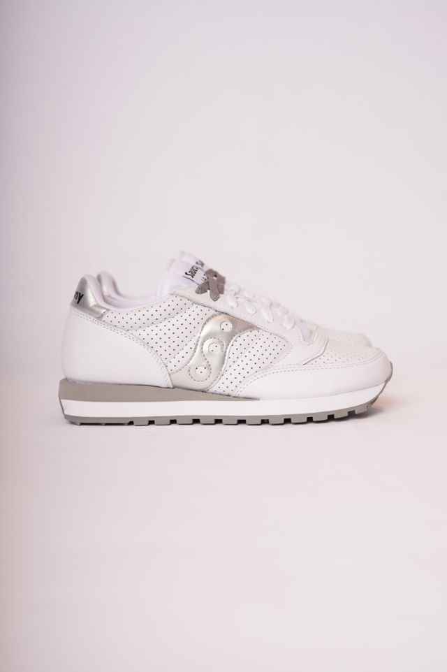 Saucony Sneakers JAZZ'O Woman LEATHER  S60243
