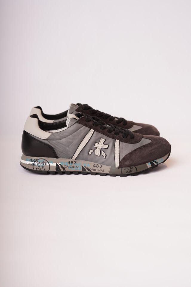 Premiata Sneakers LUCY VAR4929