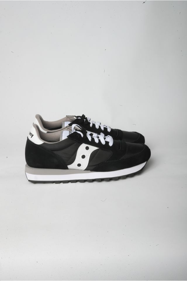 Saucony JAZZ O Woman BLACK/WHITE (S2044-449)