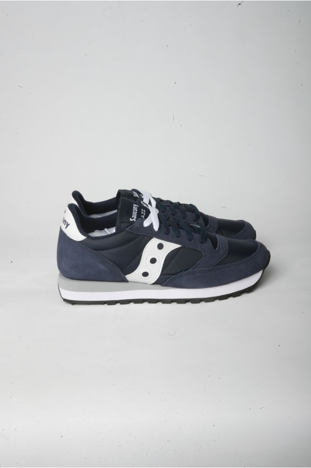 Saucony JAZZ O Woman NAVY/WHITE (S2044-316)