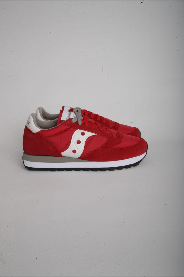 Saucony JAZZ O Woman RED (S2044-311)