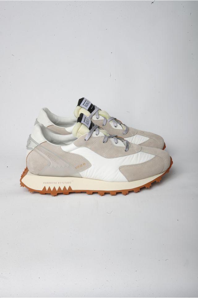 Run Of Sneaker VIVEL SP 1.4 White Bordrum
