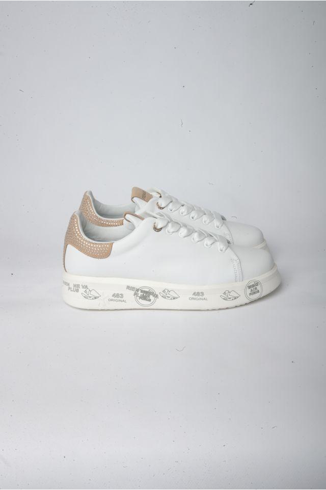 Premiata Sneakers Belle variante 4540