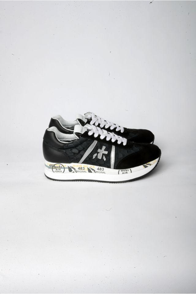 Premiata Sneakers Conny variante 4620