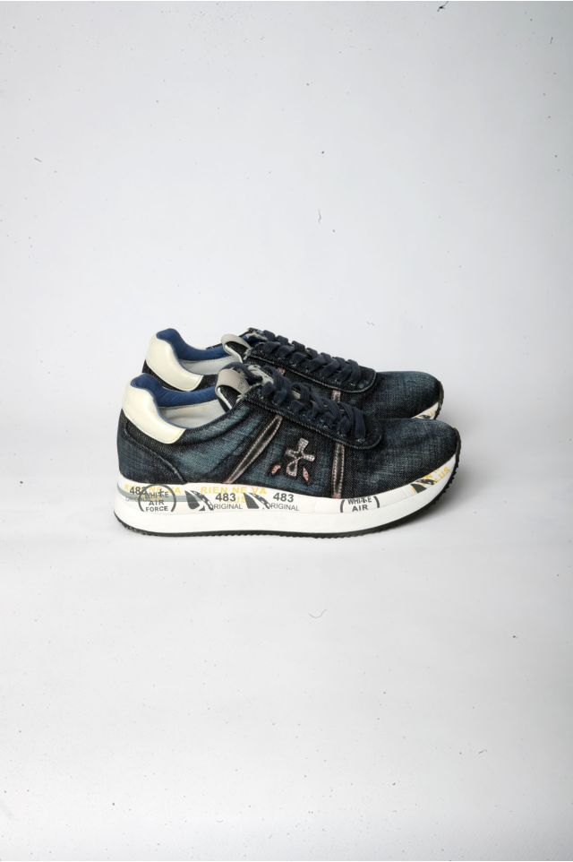 Premiata Sneakers Conny variante 4649