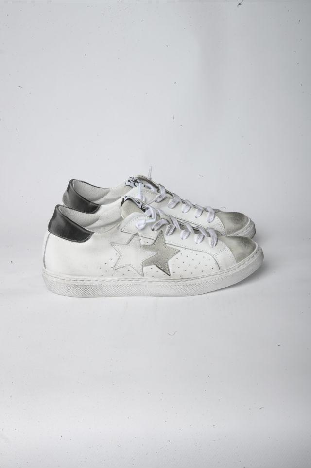 2Star Sneakers D3004