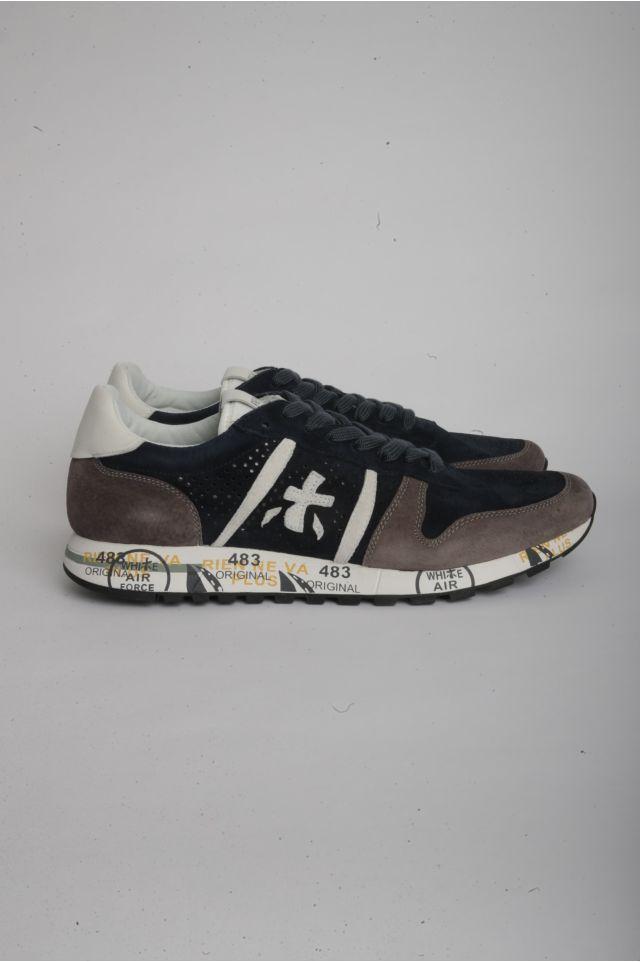 Premiata Sneakers Eric variante 2118