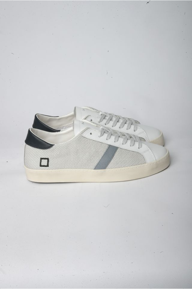 D.A.T.E. Sneakers HILL LOW POP M321