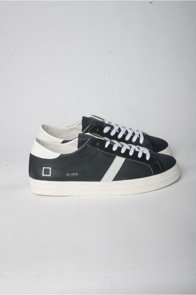 D.A.T.E. Sneakers HILL LOW VINTAGE M321