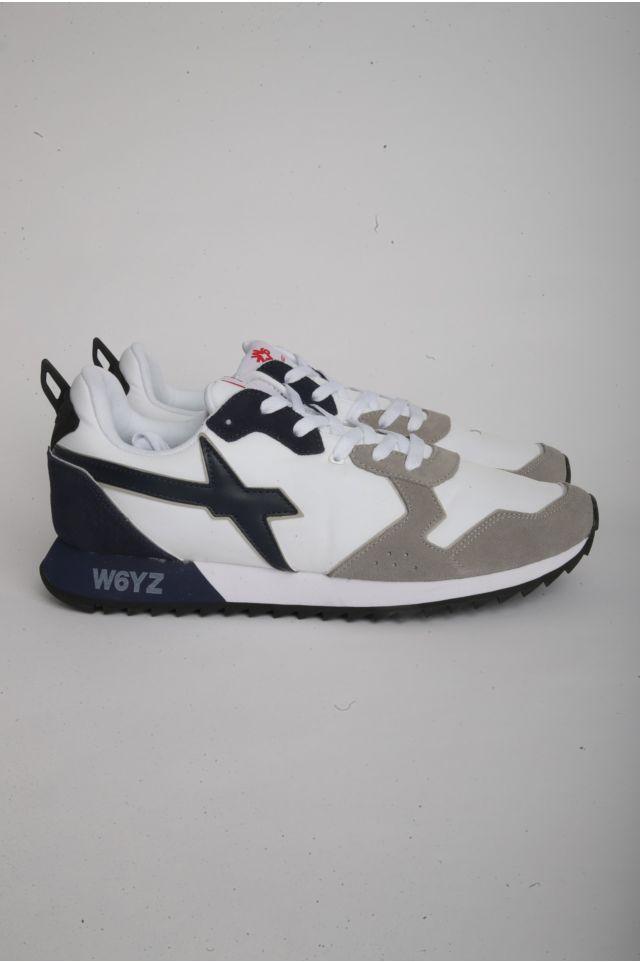 Wizz Sneakers JET-M 2013560