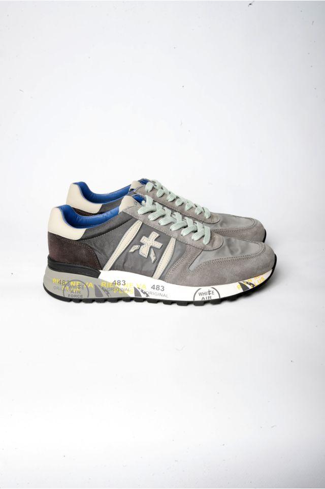 Premiata Sneakers Lander variante 4586