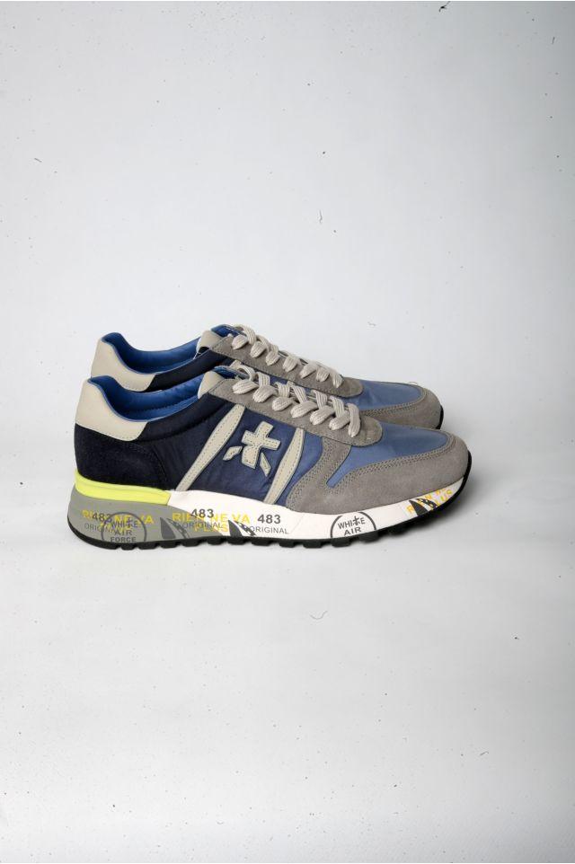 Premiata Sneakers Lander variante 4587