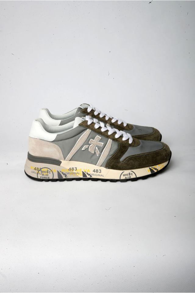 Premiata Sneakers Lander variante 5195