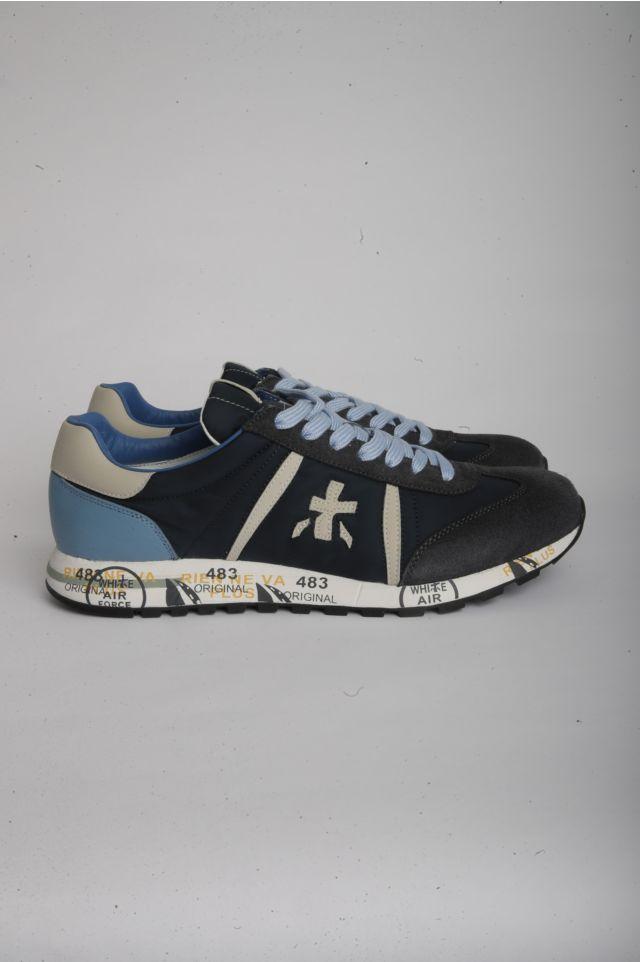 Premiata Sneakers Lucy variante 1298E