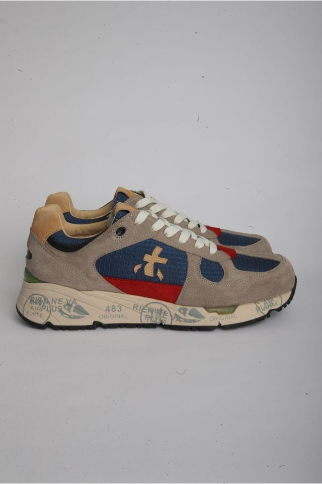 Premiata Sneakers Mase variante 5169