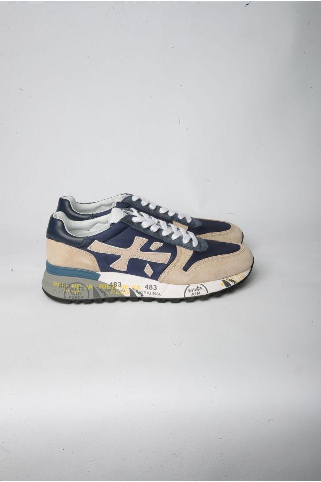 Premiata Sneakers Mick variante 5187